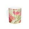 KESS InHouse Morning Light by Sylvia Cook 11 oz. Ceramic Coffee Mug
