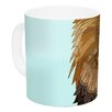 KESS InHouse Lion by Art Love Passion 11 oz. Ceramic Coffee Mug