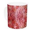 KESS InHouse Chili by Nikposium 11 oz. Ceramic Coffee Mug