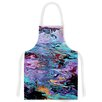 KESS InHouse Lola by Claire Day Paint Artistic Apron