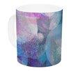 KESS InHouse Dream Houses by Marianna Tankelevich 11 oz. Ceramic Coffee Mug