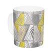 KESS InHouse Linford by Gill Eggleston 11 oz. Ceramic Coffee Mug