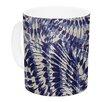 KESS InHouse Iggy Palms by Gukuuki 11 oz. Ceramic Coffee Mug