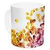 KESS InHouse Balance by Louise Machado 11 oz. Ceramic Coffee Mug