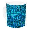 KESS InHouse Vari by Nina May 11 oz. Ceramic Coffee Mug