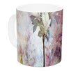 KESS InHouse The Magnolia Trees by Suzanne Carter 11 oz. Ceramic Coffee Mug