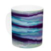 KESS InHouse Artik Stripe by Nina May 11 oz. Ceramic Coffee Mug