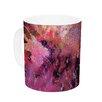 KESS InHouse Indian City by Nikki Strange 11 oz. Ceramic Coffee Mug