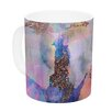 KESS InHouse Sparkle Mist by Nikki Strange 11 oz. Ceramic Coffee Mug