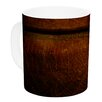 KESS InHouse Dark Web by Robin Dickinson 11 oz. Ceramic Coffee Mug