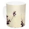 KESS InHouse Silhouette by Skye Zambrana 11 oz. Ceramic Coffee Mug