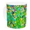 KESS InHouse Holiday Cheer by Ebi Emporium 11 oz. Ceramic Coffee Mug