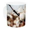 KESS InHouse Southern Snow by Beth Engel 11 oz. Cotton Ceramic Coffee Mug