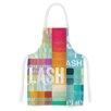 KESS InHouse FLASH Artistic Apron