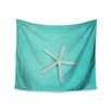 "KESS InHouse ""Starfish"" by Sylvia Cook Wall Tapestry"