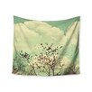 """KESS InHouse """"Birds of a Feather"""" by Sylvia Coomes Wall Tapestry"""