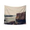 "KESS InHouse ""Mediterranean I"" by Sylvia Coomes Wall Tapestry"