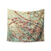 """KESS InHouse """"Take a Rest"""" by Sylvia Cook Wall Tapestry"""