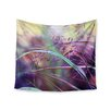 "KESS InHouse ""Pretty Grasses"" by Sylvia Cook Wall Tapestry"