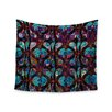 """KESS InHouse """"Pattern"""" by Suzanne Carter Wall Tapestry"""