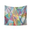 KESS InHouse Graphic 32 by Mareike Boehmer Wall Tapestry