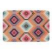 KESS InHouse Navajo Dreams by Amanda Lane Bath Mat