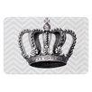 KESS InHouse Crown by Suzanne Carter Bath Mat