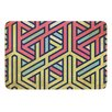 KESS InHouse Deco by KESS InHouse Bath Mat