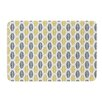 KESS InHouse Seaport by Julie Hamilton Bath Mat