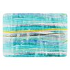 KESS InHouse Fancy Stripes by Frederic Levy-Hadida Bath Mat