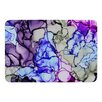 KESS InHouse String Theory by Claire Day Bath Mat