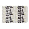 KESS InHouse Carnaby by Gill Eggleston Bath Mat