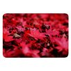 KESS InHouse Leaves by Angie Turner Bath Mat