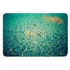KESS InHouse Lullaby, Close Your Eyes by Robin Dickinson Bath Mat