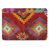 KESS InHouse Tapestry Ethnic by S. Seema Z Bath Mat