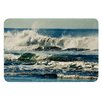KESS InHouse Forever Young by Robin Dickinson Bath Mat