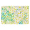 KESS InHouse Myatts Meadow by Kathryn Pledger Bath Mat