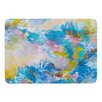 KESS InHouse When We Were Mermaids by Ebi Emporium Bath Mat