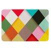 KESS InHouse Colorful by Danny Ivan Bath Mat