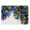 KESS InHouse Floral Cascade 4 by Ebi Emporium Bath Mat