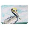 KESS InHouse Pelican by Rosie Brown Bath Mat