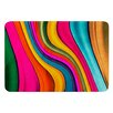 KESS InHouse Lov Color by Danny Ivan Bath Mat