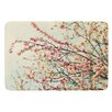 KESS InHouse Take a Rest by Sylvia Cook Bath Mat