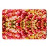KESS InHouse Close to You by Akwaflorell Bath Mat