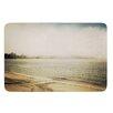 KESS InHouse Stormy Coast by Jillian Audrey Bath Mat