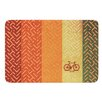 KESS InHouse Lost by KESS InHouse Bath Mat