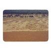 KESS InHouse Ombre Beach by Violet Hudson Bath Mat