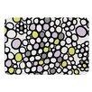 KESS InHouse Pebbles by Emine Ortega Bath Mat