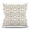 KESS InHouse Italian Kitchen by Miranda Mol Outdoor Throw Pillow