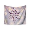 "KESS InHouse ""Starbright"" by Sylvia Cook Wall Tapestry"